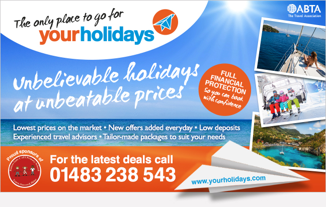 Your Holidays.com